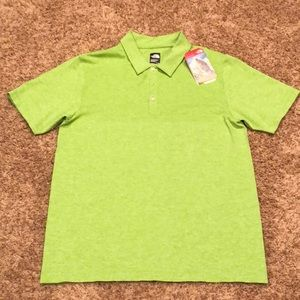 The North Face Engine Polo NWT